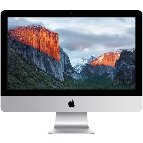 "Apple iMac 21,5"" i5 2,3GHz 8GB 1TB HD R-Ware"