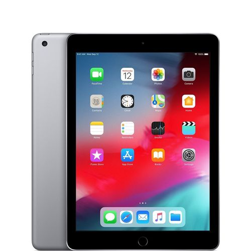 "iPad 9,7"" WIFI 32GB Spacegrau (2017)"