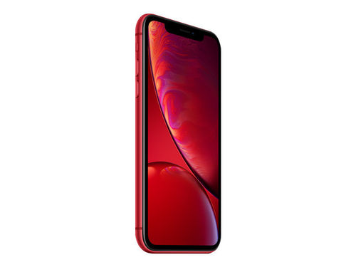 Apple iPhone XR - 64GB (PRODUCT) Red - ohne Simlock