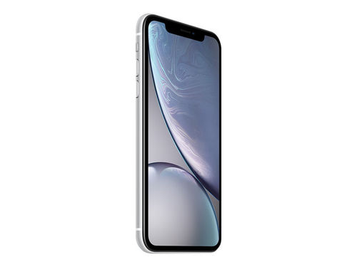 Apple iPhone XR - 64GB Weiß - ohne Simlock