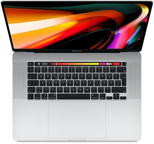 "Apple MacBook Pro 16"" 8C 2,3GHz 32GB 1TB 5500 8GB Silber R-Ware"
