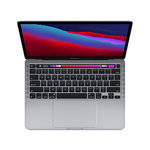 "Apple MacBook Pro 13,3"" M1 16GB 256GB Spacegrau (Late 2020)"
