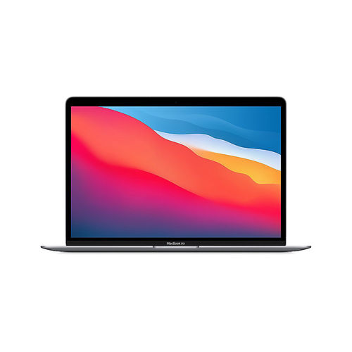 "Apple MacBook Air 13,3"" M1 16GB 512GB Spacegrau (Late 2020)"